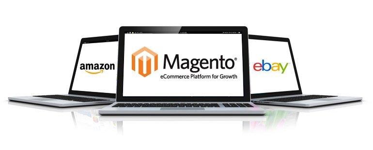 Magento-Ebay-Amazon