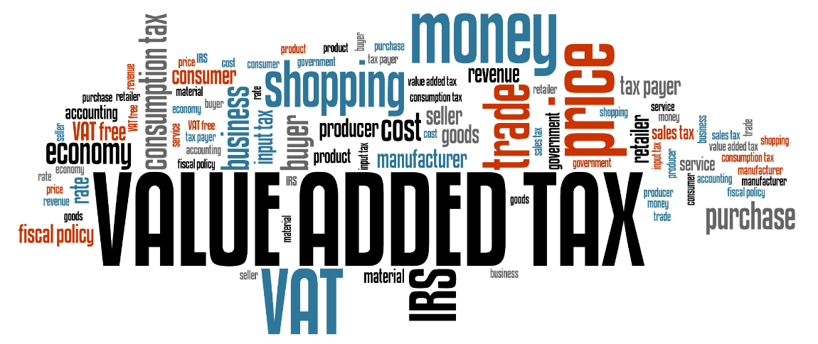 VAT-banner