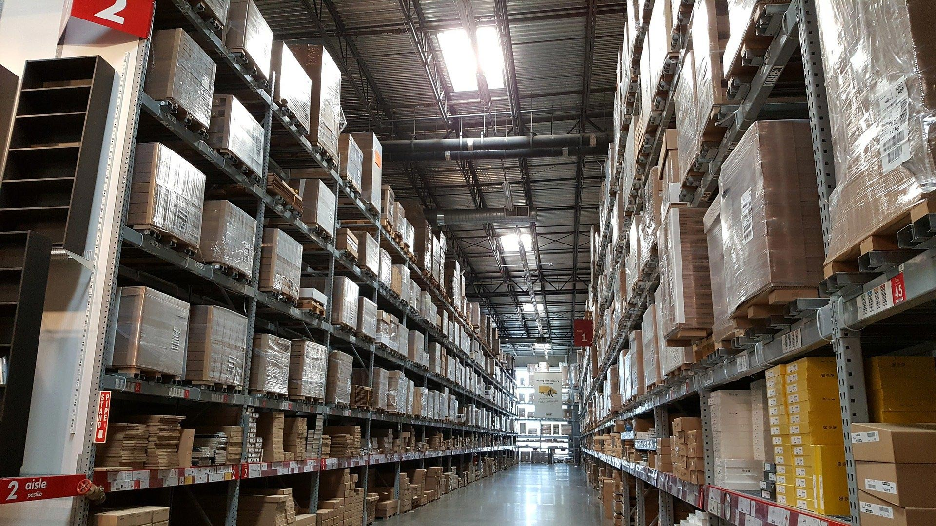 stock visibility inventory management