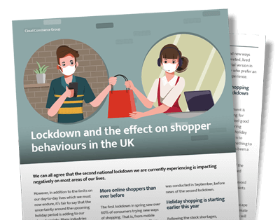 Lockdown Shopping Behaviours