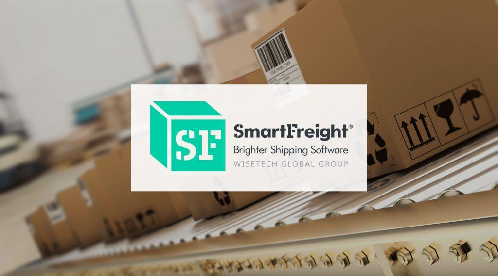 ChannelGrabber SmartFreight integration